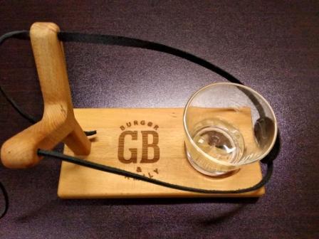 подставка для виски